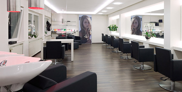 Salon oliver r ther by udo walz coiffeur friseur for 90 degrees salon